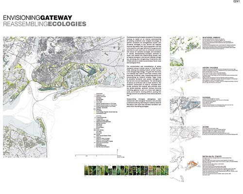 Van Alen Names Winners of Gateway Competition