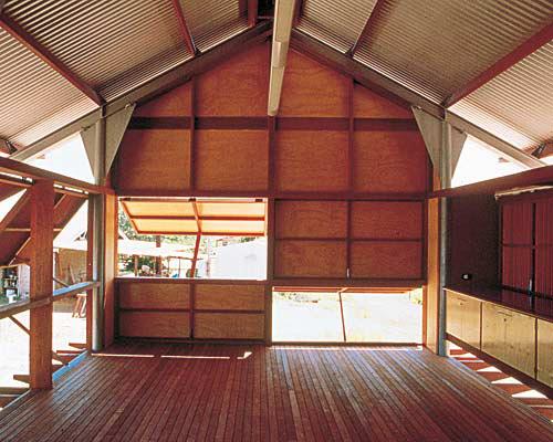 Gold Medal Glenn Murcutt 2007 05 16 Architectural Record