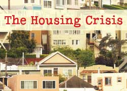 Housing Crisis in America CCB