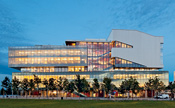 George Brown College Waterfront Campus in Toronto, designed by Stantec Architecture, KPMB Architects