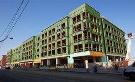 The Quarter is Transforming a Thriven Urban Neighborhood