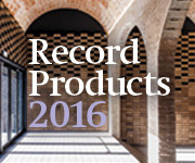 Record Products 2016