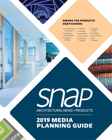 SNAP Media Kit Cover Image