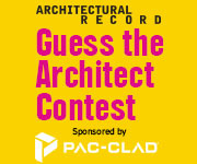 Guess the Architect Updated 2017