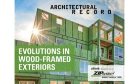 Evolutions in Wood-Framed Exteriors