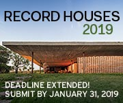 Record Houses 2019 CCB