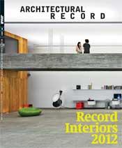 2013 Record Interiors