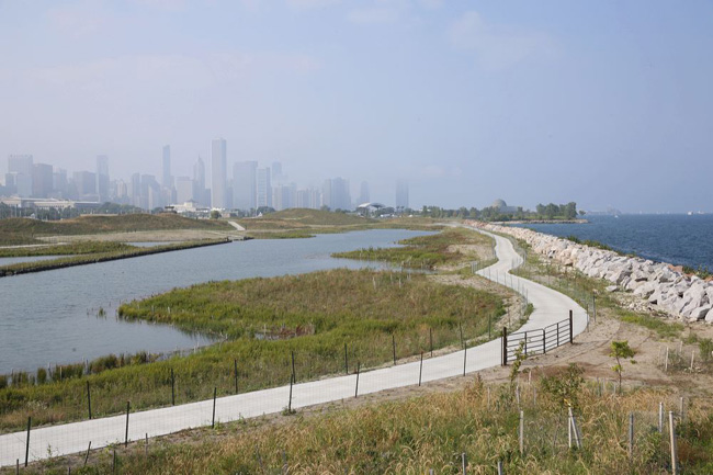 Making Places: Public Spaces in Chicago