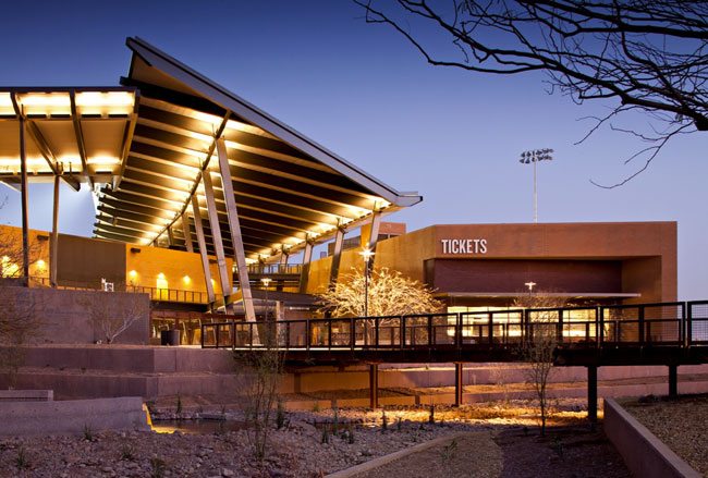 Salt River Fields at Talking Stick