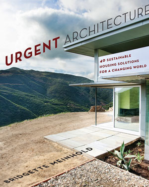 AR Book Reviews, Gimme Shelter: Housing Around the World