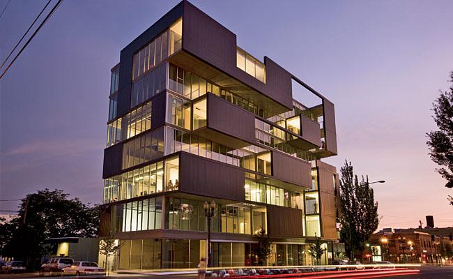 PA/Works Partnership Architecture | | Portland, Oregon ...: archrecord.construction.com/features/designvanguard/2010/wpa.asp