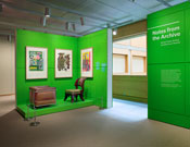 James Stirling Exhibition