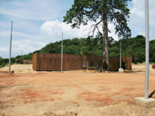Oguaa Football for Hope Centre by Architecture for Humanity fellow David Pound