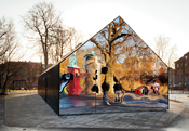 Snapshot: Mirror House