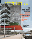 Subscribe to Architectural Record