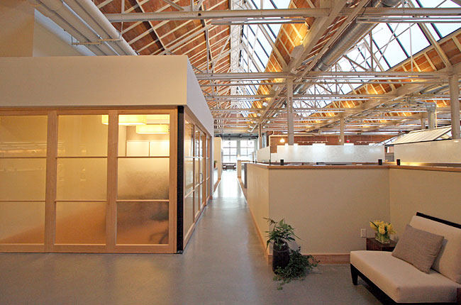 Architectural Record Announces Winners of 2011 Good Design is Good Business Awards