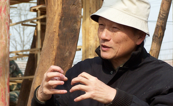 Taiwanese Architect Hsieh Ying-Chun Wins Curry Stone Design Prize