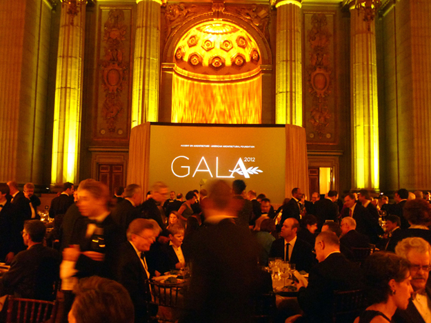 American Architectural Foundation president and CEO Ronald Bogle