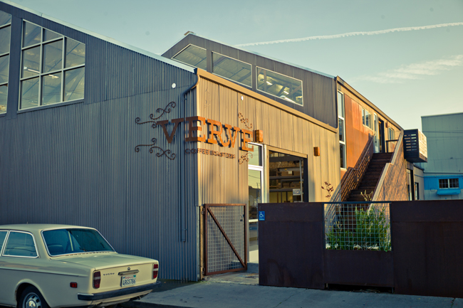 <strong>Architect:</strong>	Fuse Architects + Builders<br><strong>Client: </strong>	Verve Coffee Roasters