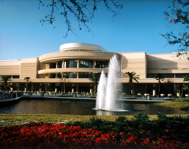 In April, the AIA's Florida chapter listed the building in its list of 'Florida Architecture: 100 Years, 100 Places.'