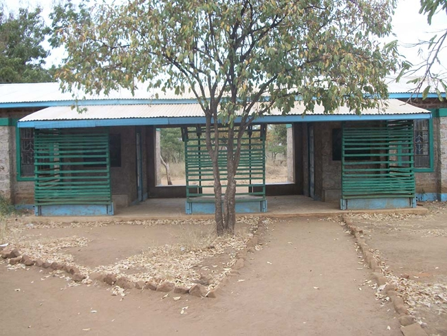 <p><strong>Usalama School</strong></p><p>Two years after completion, the school has added four teachers and average test scores have risen by 15 percent. Funding was provided by Mwikali's Gift.</p>