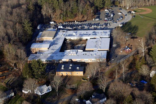 Tackling school safety through design