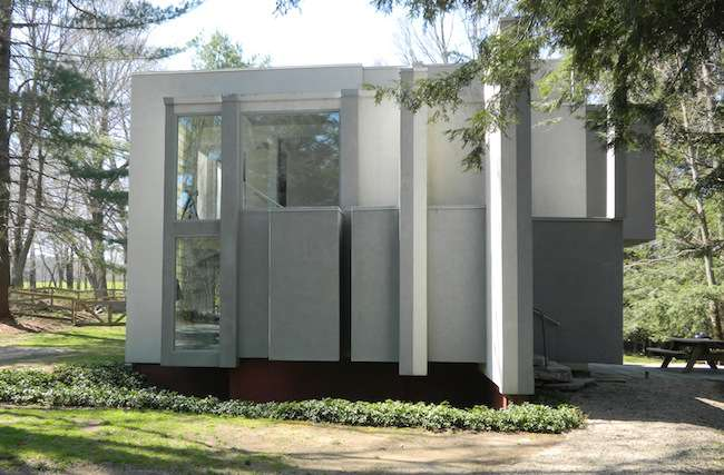 Peter Eisenman House VI