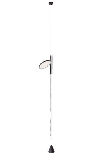 The OK mobile lamp by Konstantin Grcic for Flos.