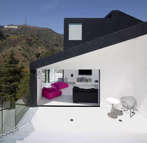 Nakahouse, Los Angeles, XTEN Architecture<br />