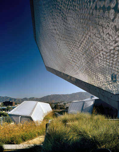 Art Center, College of Design South Campus, Pasadena, California, Daly Genik Architects