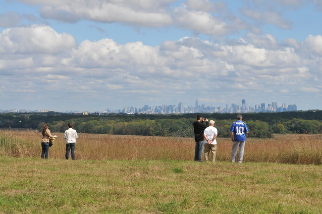 Schmul Park was reconstructed and opened in 2012. It will serve as a gateway to Staten Island's Freshkills Park. A tree-lined promenade  will direct movement into the larger 2,200-acre park