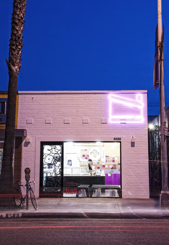 <p><strong><a href='http://eatcoolhaus.com/' target='_blank'>Coolhaus</a></strong><br />Architectural Record first featured Natasha Case and Freya Estrella&#8217;s burgeoning ice-cream empire Coolhaus