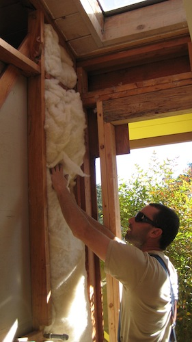 Bellwether Materials - Softbatts Sheep's Wool Insulation