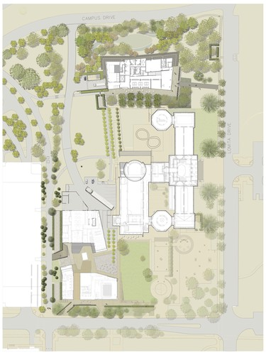 Newsmaker Interview: Ennead's Richard Olcott Designs a New Museum for Stanford University