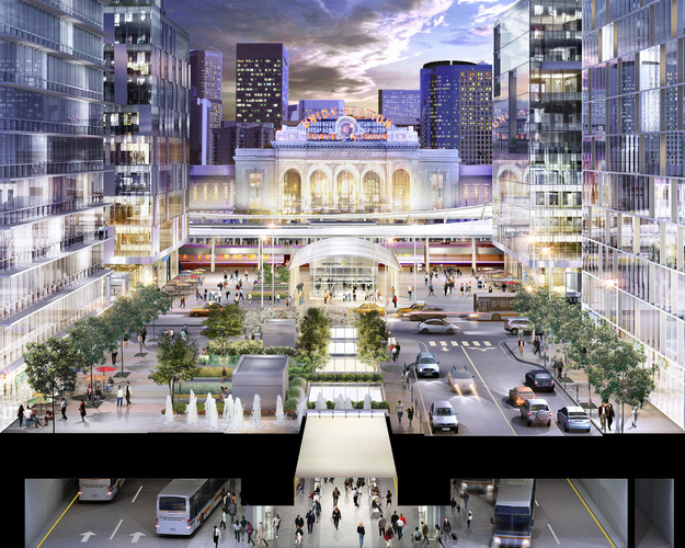 <p><strong>For Regional and Urban Design:&#8232;</strong></p><p>Denver Union Station Neighborhood Transformation&#8232;<br />Skidmore, Owings &amp; Merrill LLP<br />Denver</p>