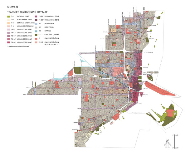 <p><strong>For Regional and Urban Design:&#8232;</strong></p><p>For Regional and Urban Design: Miami 21: a New Zoning Code for the City<br />&#8232;Duany Plater-Zyberk &amp; Co. LLC<br />Miami</p>