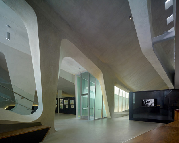 <p><strong>For Architecture and Interior Architecture:</strong></p><p><a href='http://archrecord.construction.com/projects/portfolio/2011/06/museum-of-the-holocaust.asp' target='_blank'>The Los Angele