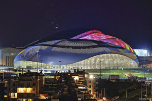 Sochi-2014-Winter-Olympics-Hocky-Arena-Skating-Rink-Venues-Architecture