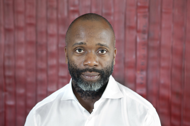 Theaster Gates will present the 10th annual Lewis Mumford Lecture at The City College of New York on May 1.