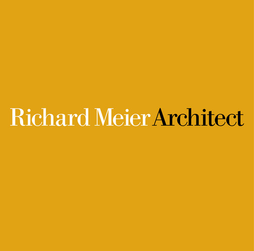 <em>Richard Meier Architect: Volume 6</em>, designed by Massimo Vignelli, was published by Rizzoli earlier this year.