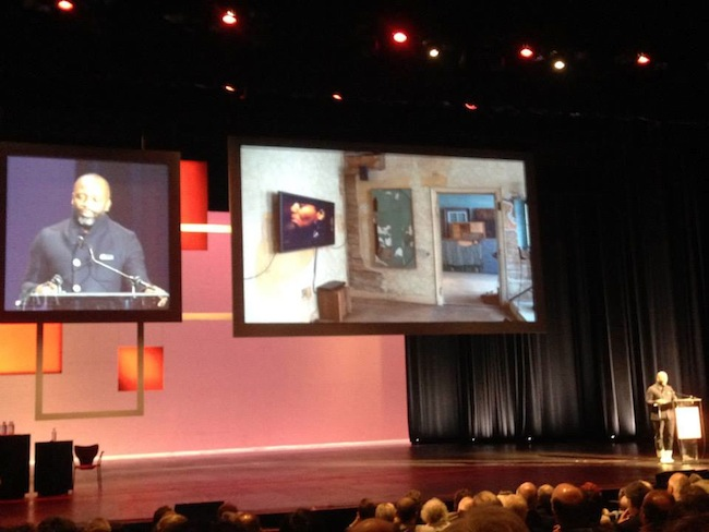 AIA convention Chicago