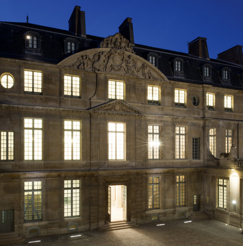 The Musée Picasso Reopens in Paris