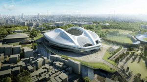 Zaha Hadid Architects Seeks to Set Record Straight About Tokyo Stadium Ouster
