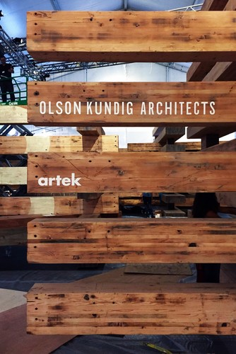 Olson Kundig's Collectors Lounge.<div id='_mcePaste'>&#65279;&#65279;