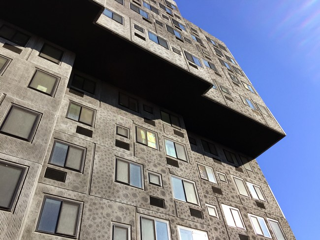 Another ArtPlace America grantee: the David Adjaye-designed Sugar Hill Children&#8217;s Museum of Art & Storytelling located inside his Harlem housing development.<div id='_mcePaste'>&#65279;&#65279;