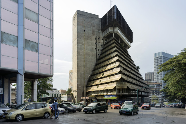 Architecture of Independence: African Modernism