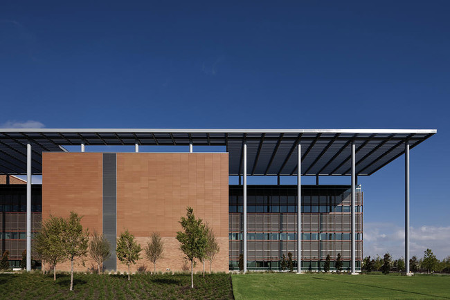 The AIA Unveils the 2015 COTE Top Ten Awards | 2015-04-22 ...
