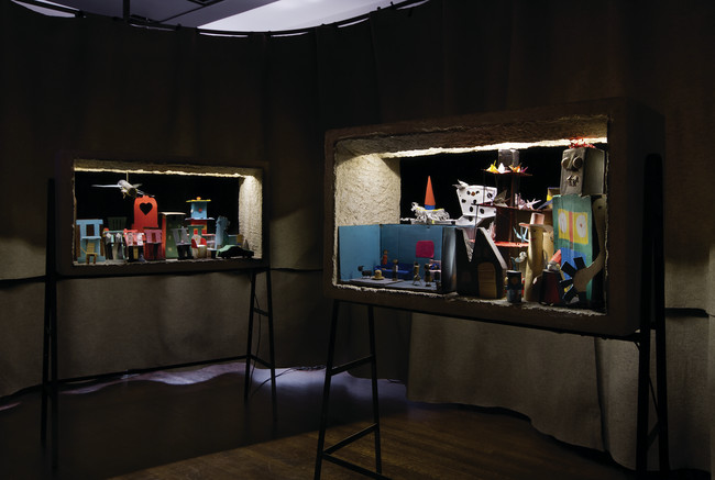 Exhibition Review: Lina Bo Bardi: Together