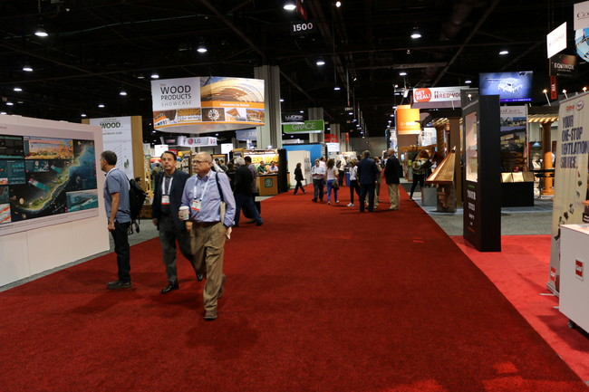 AIA Convention 2015: Day Two Dispatch