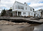 Seven Months After Hurricane Sandy, Two Road Maps for the Future